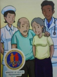 Primary Care Partnership Scheme