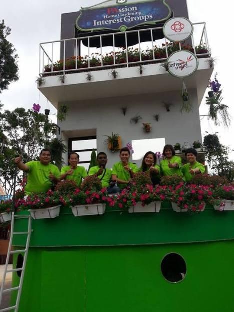 Chingay 2014